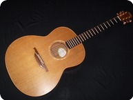 Lowden F10 2002 Natural