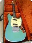 Fender Mustang 1966