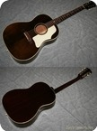 Gibson B 25 1968 Translucent Brown