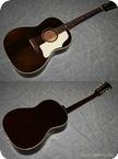 Gibson B 25 1968 Translucent Brown