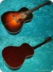 Gibson L 00 GIA0482 1936