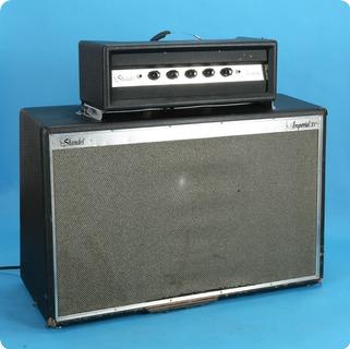 Standel Imperial Iv 1960 Black
