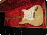 Fender Customshop Stratocaster Mary Kaye 1996 Relic