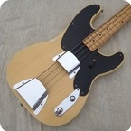 Fender Precision Bass 1953 Blonde