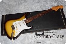 Fender Stratocaster 1965 Sunburst