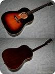 Gibson J 45 GIA0527 1953