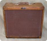 Fender Tremolux Tweed 1955 Tweed