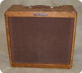 Fender Tremolux Tweed 1959 Tweed