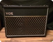 Vox-AC 30-1966-Black
