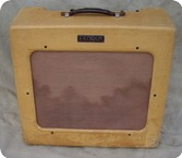 Fender Pro Amp Tweed 1950 Tweed