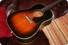 Gibson J 45 1951