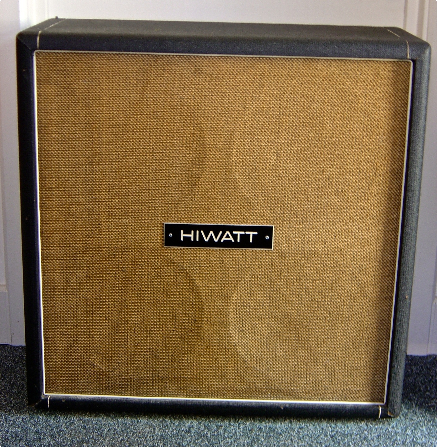 refinishing kitchen cabinet hiwatt 4x12 cabinet 1971 amp for harris hire 1807