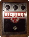 Electro Harmonix BIG MUFF 1979