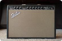 Fender Deluxe Reverb Amp 1966