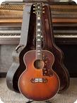 Gibson SJ 200 1948 Sunburst