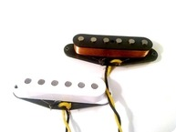 Dreamsongs Pickups Classic Blues Strat Set 2014