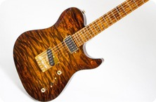 Ramos Guitars Kevster DeLuxe T style 2014