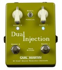 Carl Martin Dual Injection 2014