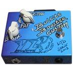 Vl Effects Bullitt Booster Fat Vintage Custom Blue 2014