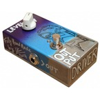 Vl Effects Output Driver Buffer V2 LTD 2014 2014