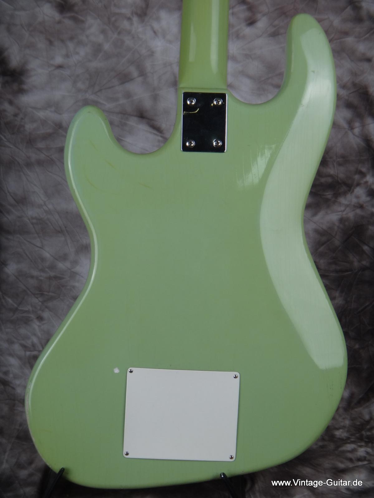 hofner model 175 1960 u0026 39 s surf green guitar for sale vintage guitar oldenburg