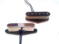 Dreamsongs Pickups Vintage 50s 2014