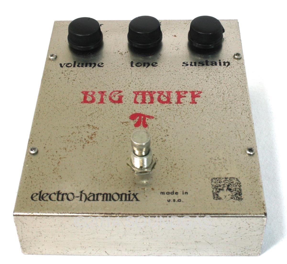 Anmeldelse: Ganske solid pedal, der kan justere volumen uden at påvirke.