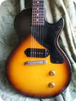 Gibson LES PAUL JUNIOR 1958 Sunburst