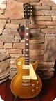 Gibson-Les Paul Standard  (#GIE0797)-1968