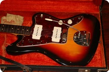 Fender Jazzmaster FEE0799 1964