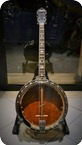 Bacon Tenor Banjo Style B Chicago Special 1928