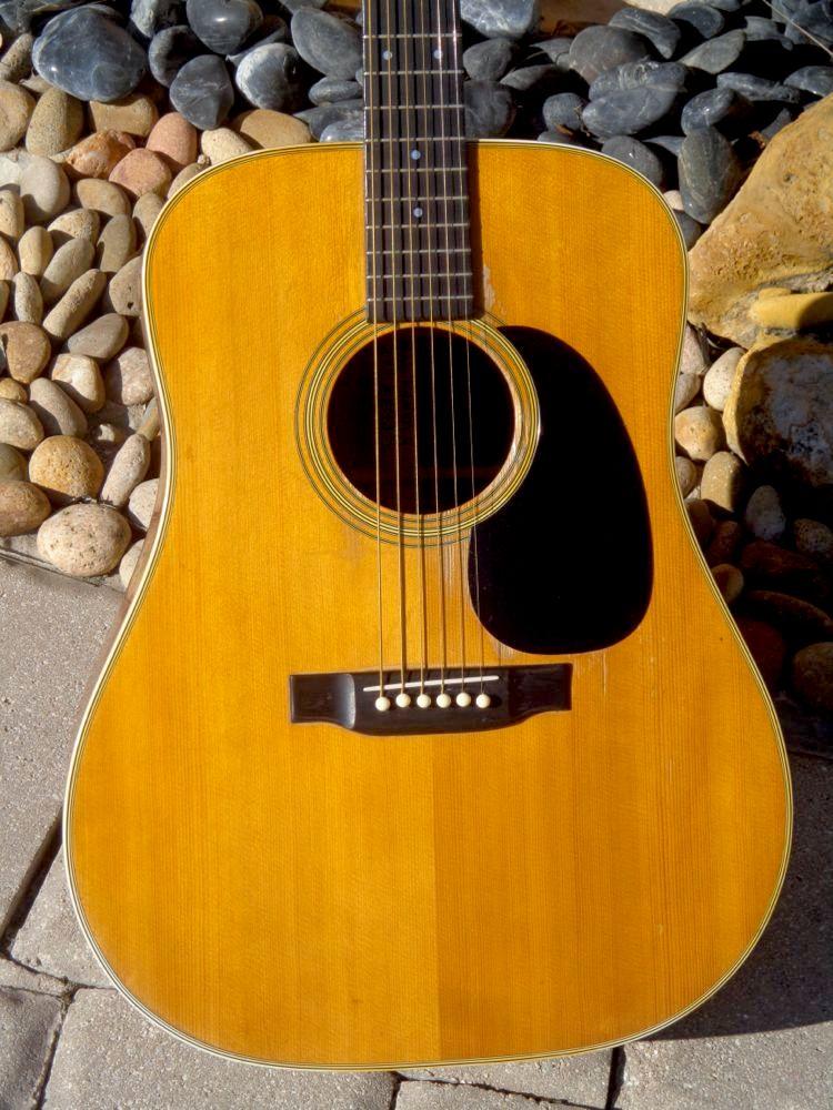 martin d 28 1969 natural guitar for sale guitarbroker. Black Bedroom Furniture Sets. Home Design Ideas