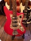 Egmond V3 1960 Red