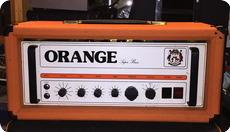 Orange SUPER BASS 1970 Orange