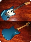 Fender Competition Blue Mustang FEE0802 1971