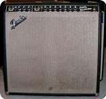 Fender Super Reverb Black Face 1966 Black Face