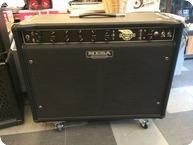 Mesa Boogie Express 550 550W 2x12 2011 Black