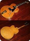 Gibson L5 CESN GAT0014 1953