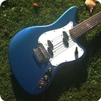 Fender Electric XII 1966 Lake Placid Blue