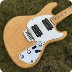 Musicman Stingray I The First Musicman Ever Sold 1976 Natural
