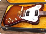 Gibson Firebird 1965 Sunburst