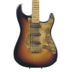 Schecter Mark Knopflers Schecter Stratocaster 1980 Sunburst