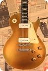 Gibson Les Paul Standard 1956 Gold Top