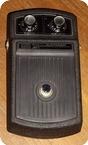 Roland AS 1 Sustainer 1975 Black Metal Box
