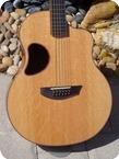 Mc Pherson MG 3.5xP12 ESBCS 12 String