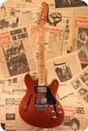 Fender Starcaster 1976 Mocha