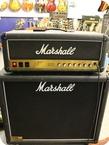 Marshall JCM 5025W Model 2550 1987