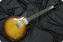 Greco MR 1000 T 1975 Tabaco Sunburst