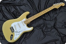 Fender Custom Shop Stratocaster 2003 Blonde
