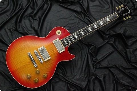 Gibson Lespaul Std Plus 2000 Sunburst